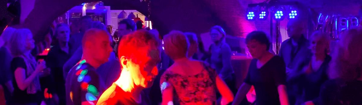 Gewoonlekkerdansen.nl